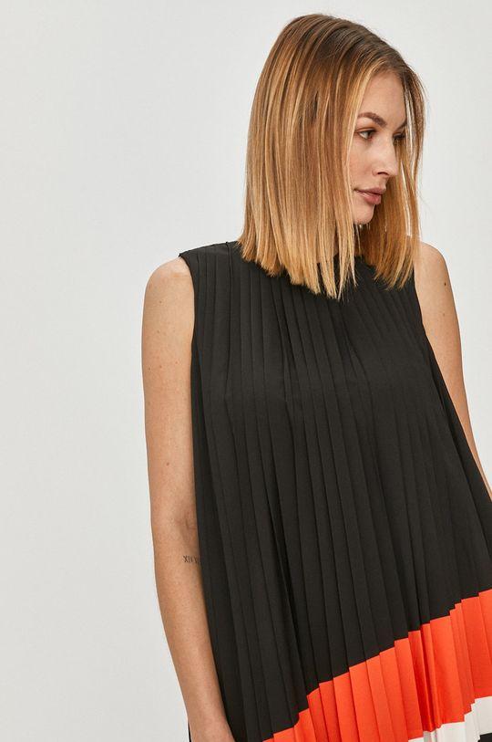 černá Armani Exchange - Šaty