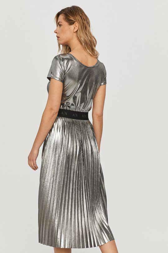 Armani Exchange - Šaty  100% Polyester