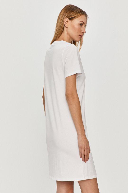 Armani Exchange - Šaty  100% Bavlna