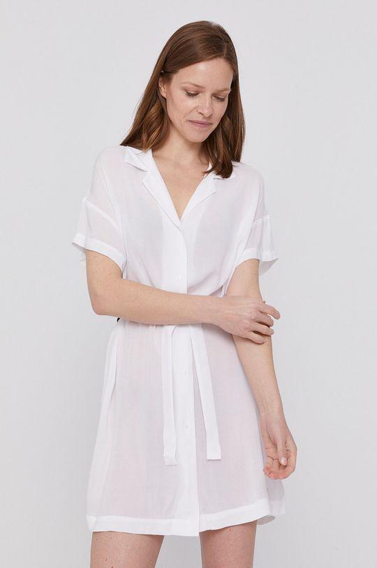 biały Tommy Hilfiger - Sukienka Damski