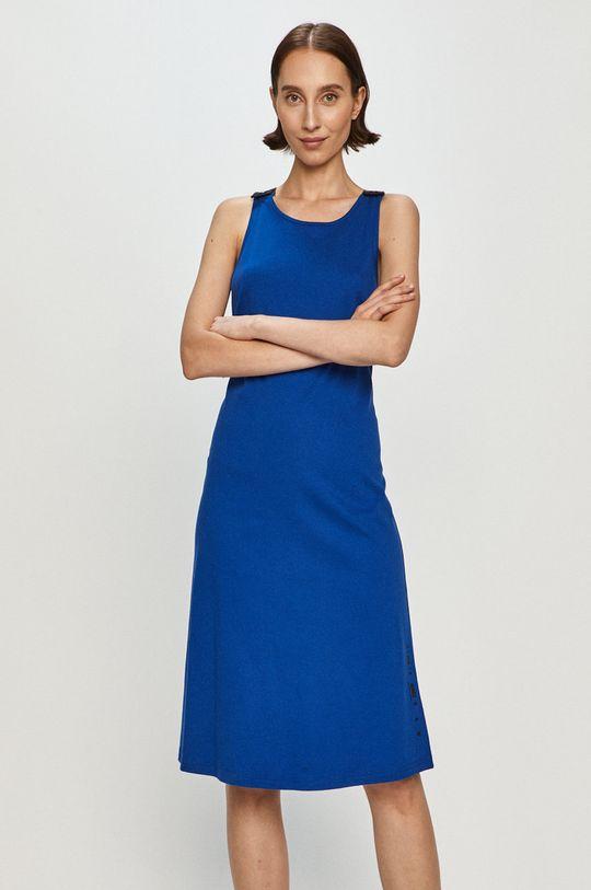 G-Star Raw - Šaty modrá