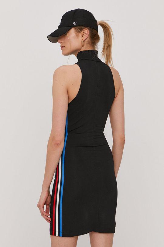 adidas Originals - Sukienka 92 % Bawełna, 8 % Elastan