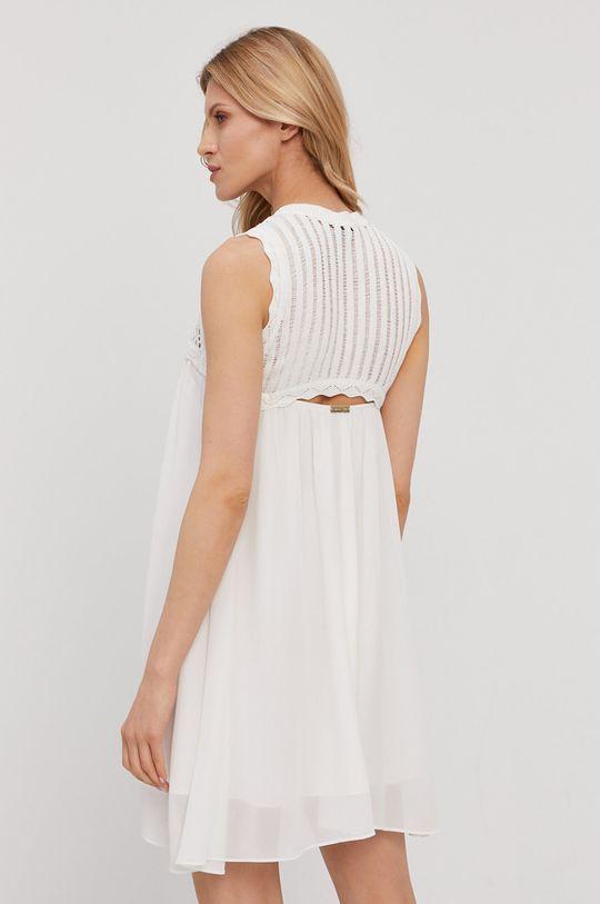 Twinset - Šaty  Podšívka: 100% Viskóza 1. látka: 100% Polyester 2. látka: 100% Bavlna