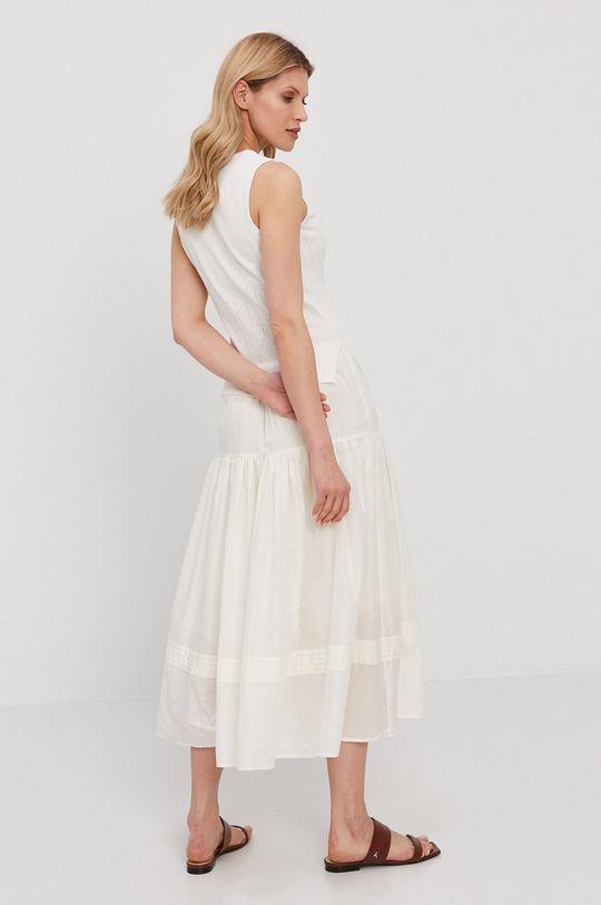 Twinset - Šaty  100% Bavlna