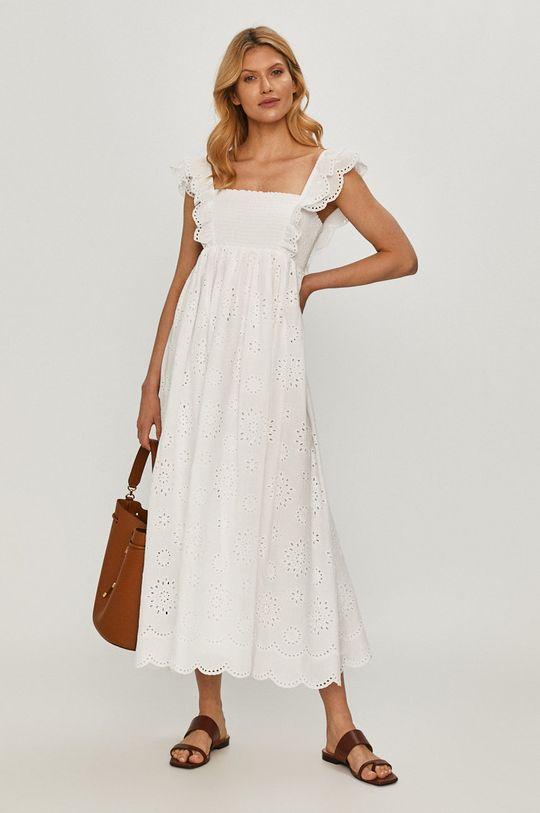 biały Twinset - Sukienka Damski