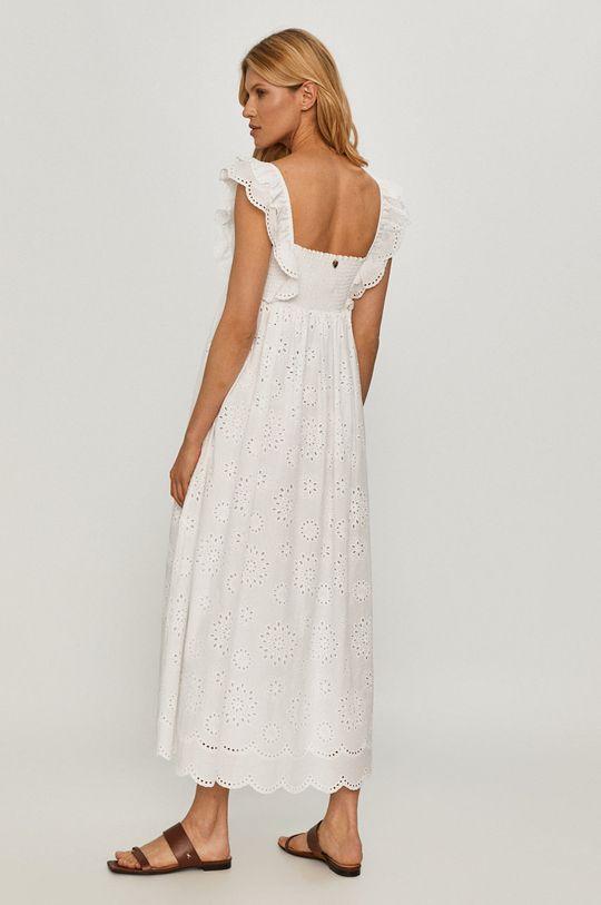 Twinset - Sukienka biały