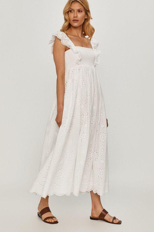 Twinset - Sukienka 100 % Bawełna