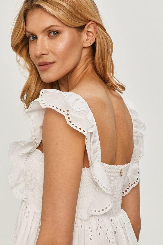 biały Twinset - Sukienka