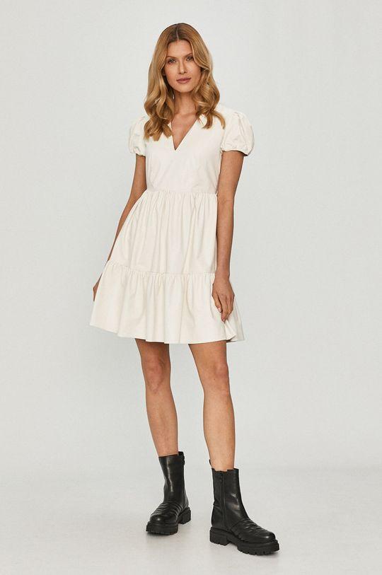 Twinset - Šaty biela