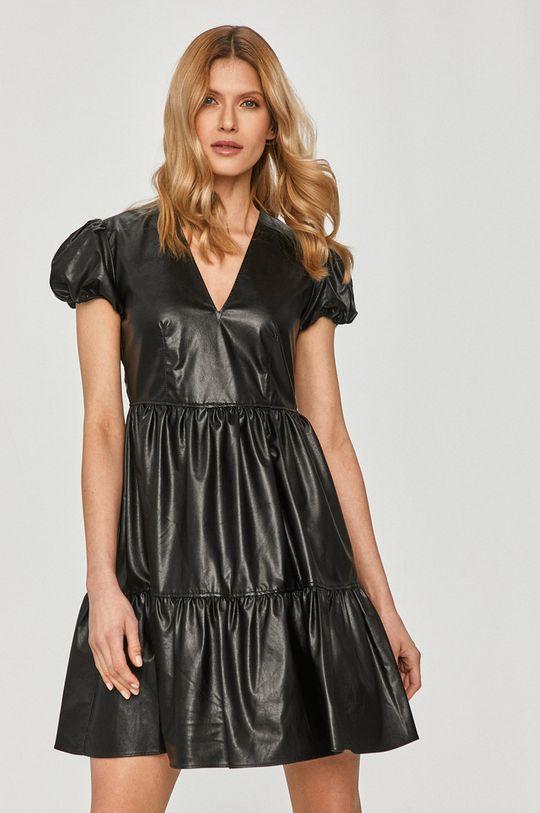 Twinset - Sukienka czarny