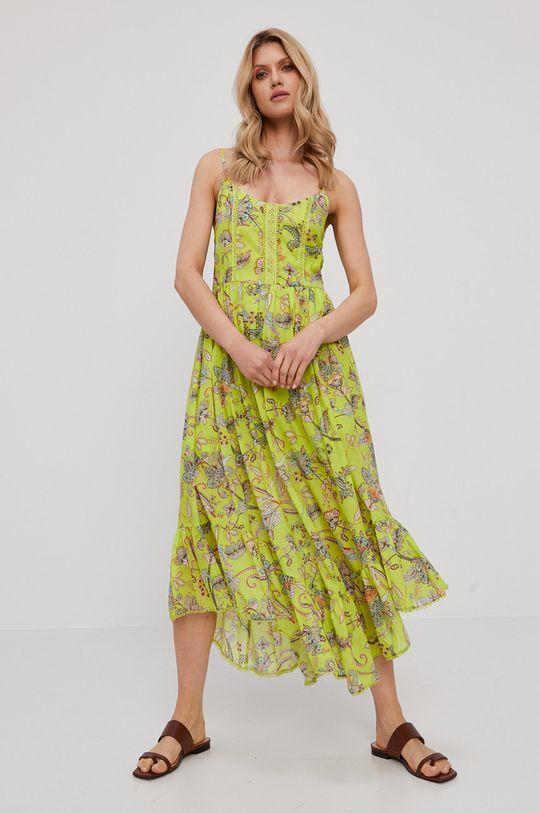 multicolor Twinset - Sukienka Damski