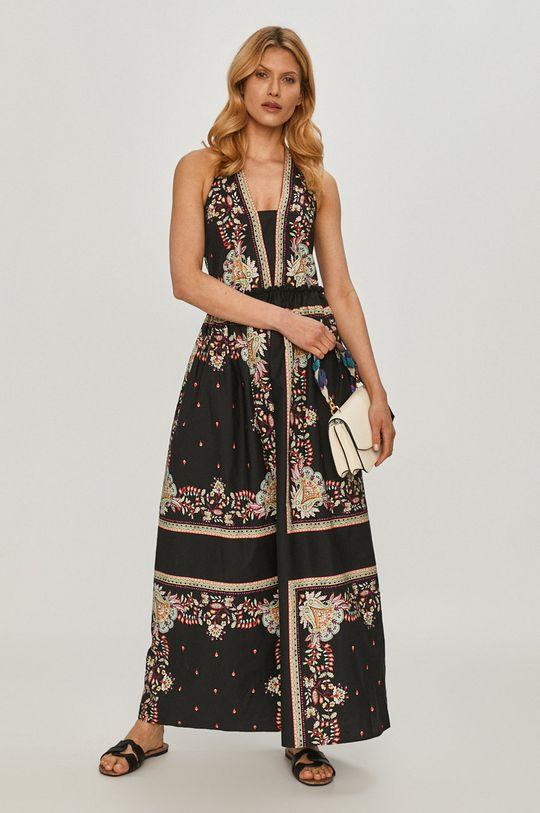 Twinset - Sukienka multicolor