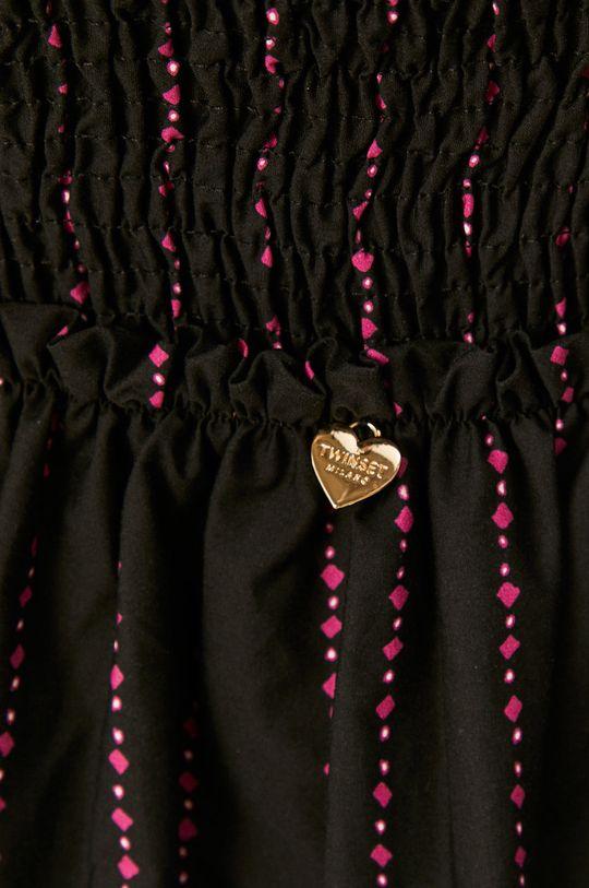 multicolor Twinset - Sukienka