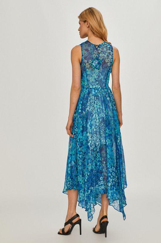 Twinset - Šaty modrá