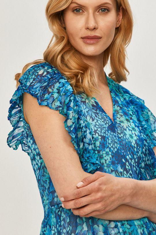 modrá Twinset - Šaty