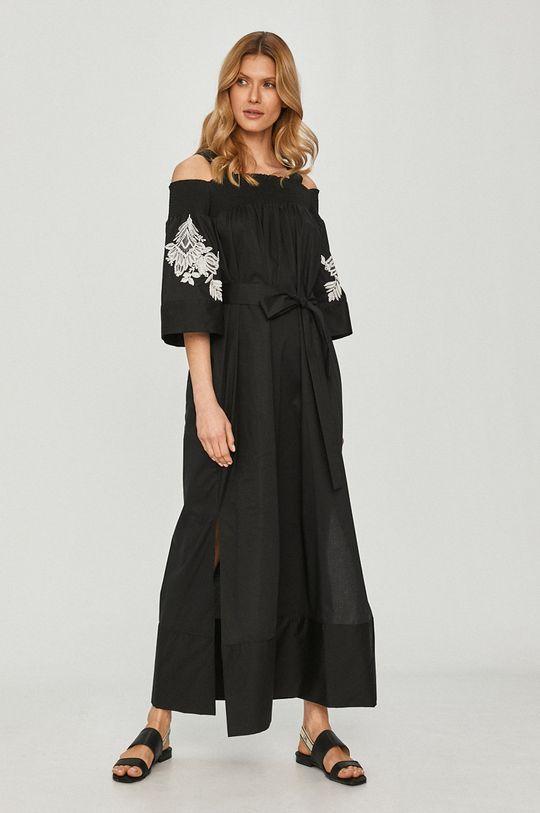 Twinset - Šaty černá