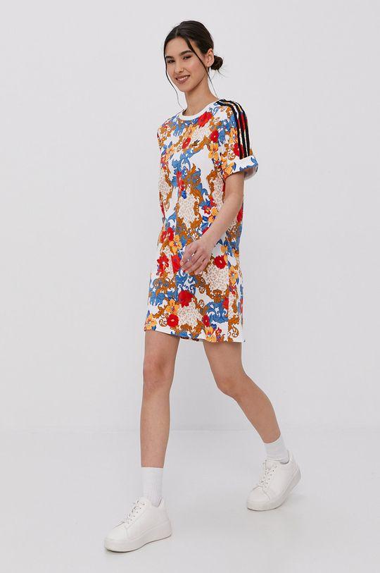 adidas Originals - Šaty viacfarebná