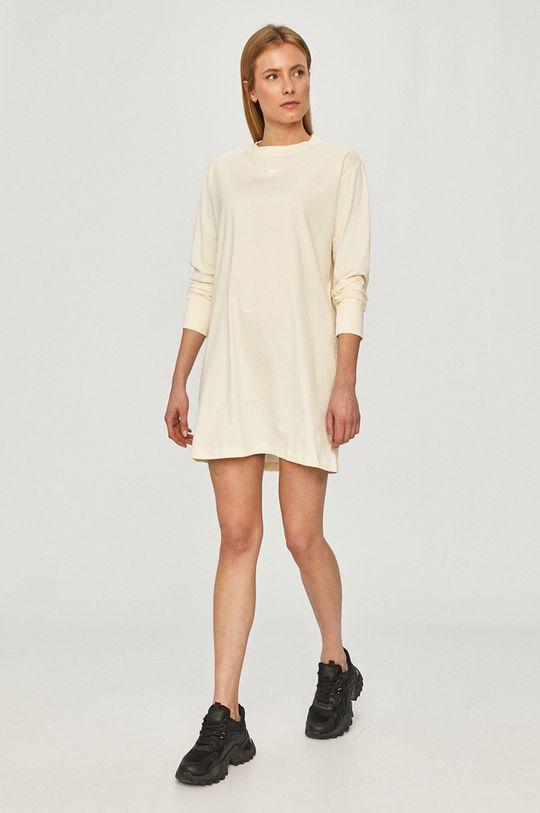 Nike Sportswear - Šaty tělová