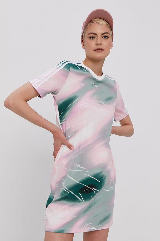 adidas Originals - Sukienka multicolor