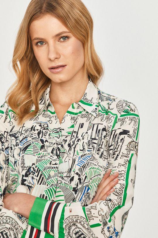 viacfarebná Tommy Hilfiger - Šaty