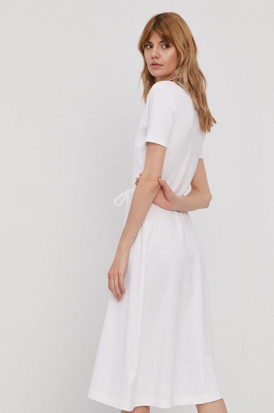 Tommy Hilfiger - Sukienka 96 % Bawełna, 4 % Elastan