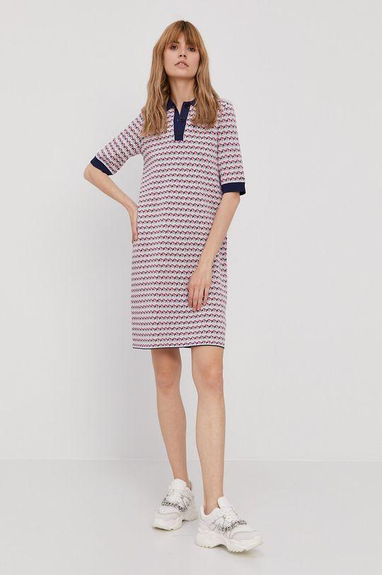 Tommy Hilfiger - Šaty viacfarebná