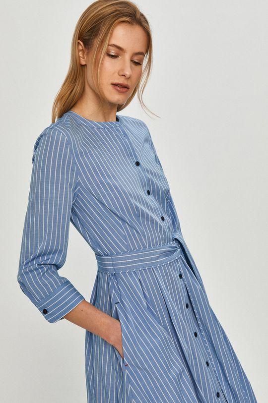 modrá Tommy Hilfiger - Šaty