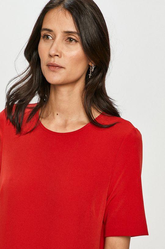 červená Tommy Hilfiger - Šaty
