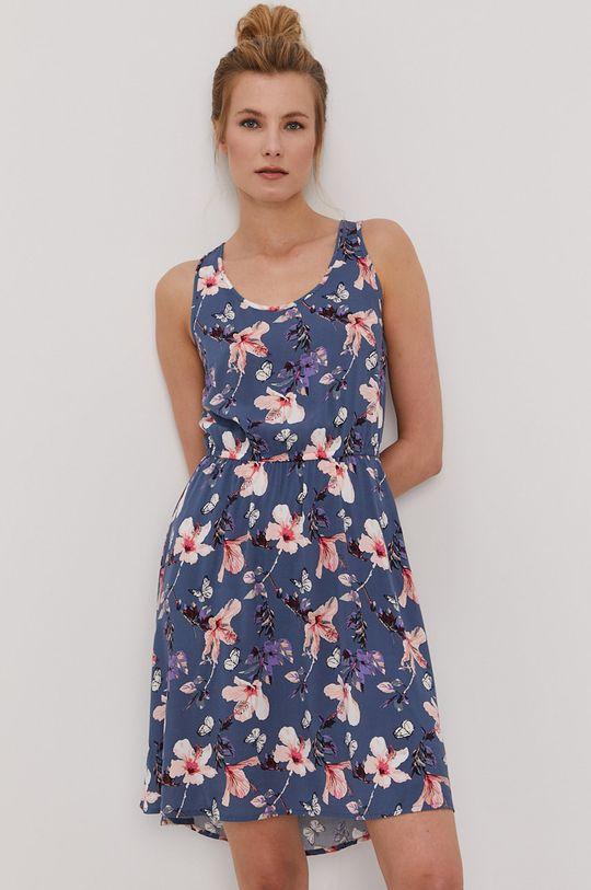 stalowy niebieski Only - Sukienka Damski