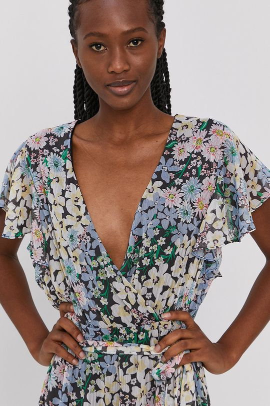 viacfarebná Only - Šaty