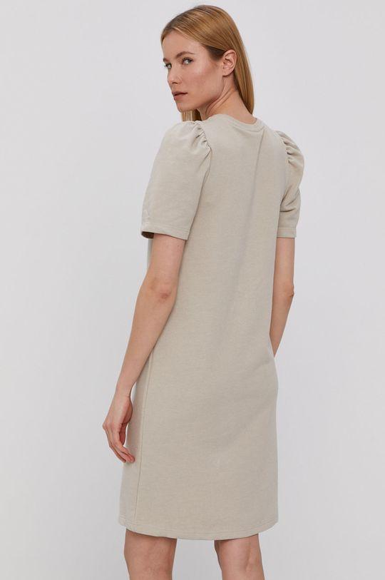 Only - Sukienka 40 % Poliester, 60 % Bawełna organiczna