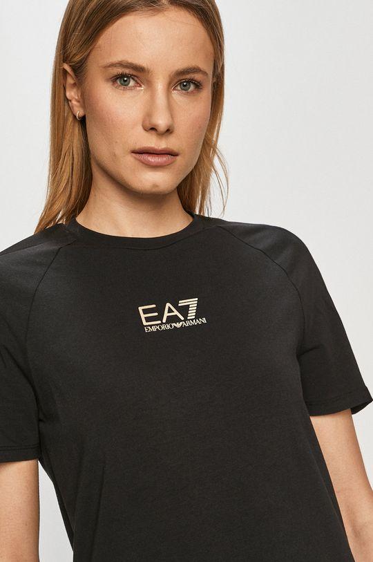 negru EA7 Emporio Armani - Rochie