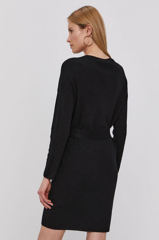 Jacqueline de Yong - Sukienka 22 % Nylon, 78 % Wiskoza