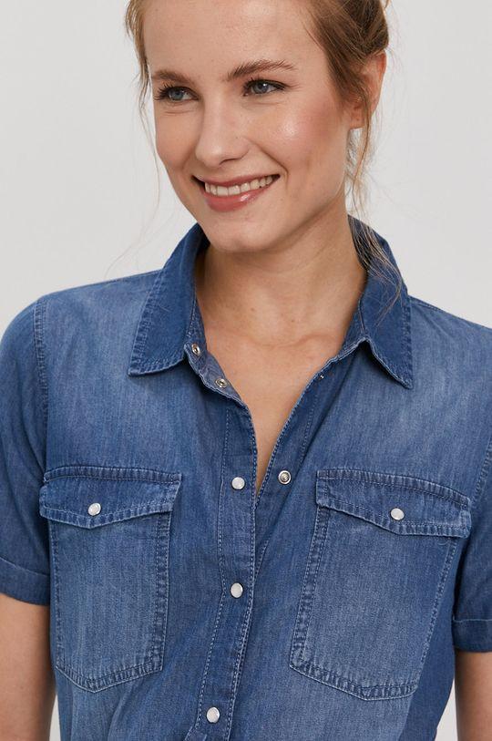 modrá Jacqueline de Yong - Šaty