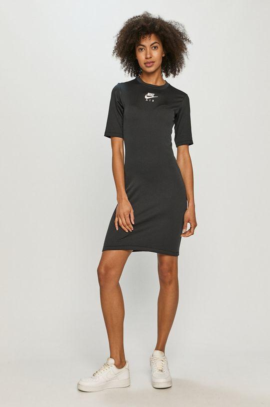 Nike Sportswear - Sukienka czarny