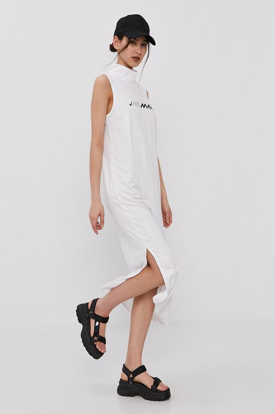 alb Nike Sportswear - Rochie De femei