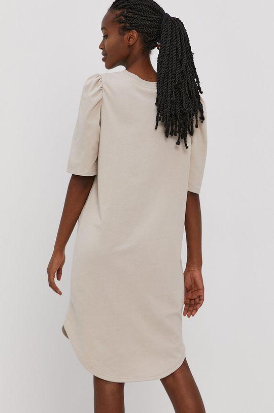 Jacqueline de Yong - Sukienka 62 % Bawełna, 38 % Poliester