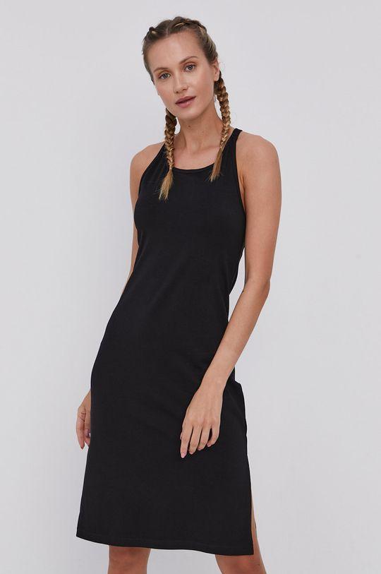 czarny 4F - Sukienka