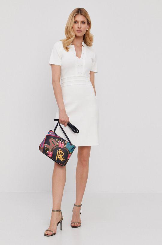 Morgan - Sukienka biały