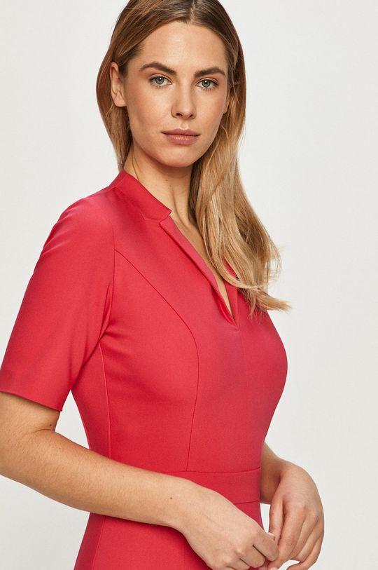 ružová Morgan - Šaty
