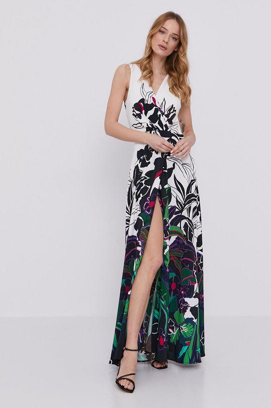 viacfarebná Morgan - Šaty Dámsky