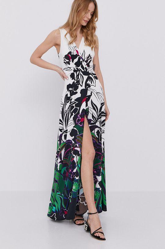 Morgan - Šaty viacfarebná