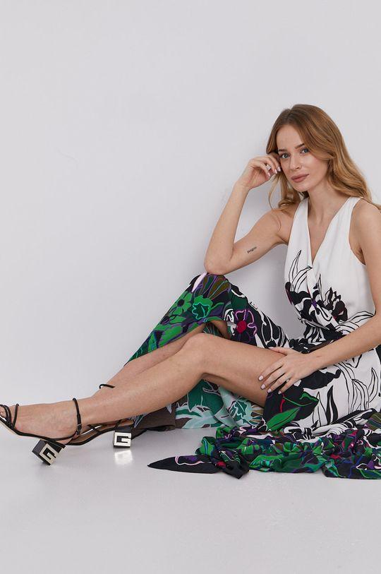 viacfarebná Morgan - Šaty