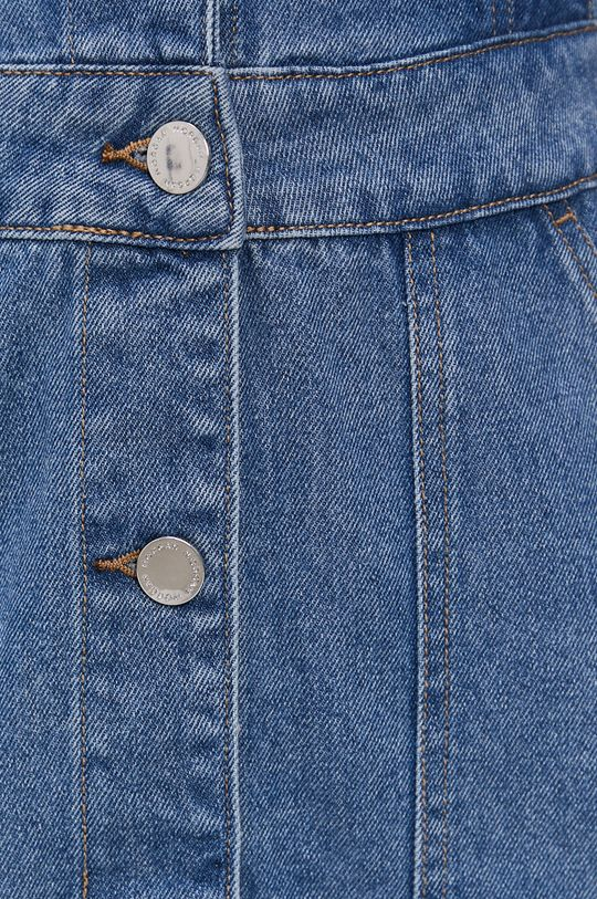 Morgan - Sukienka jeansowa Damski