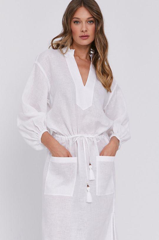 biały Tory Burch - Sukienka Damski