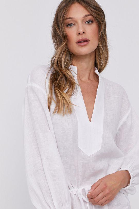 biały Tory Burch - Sukienka