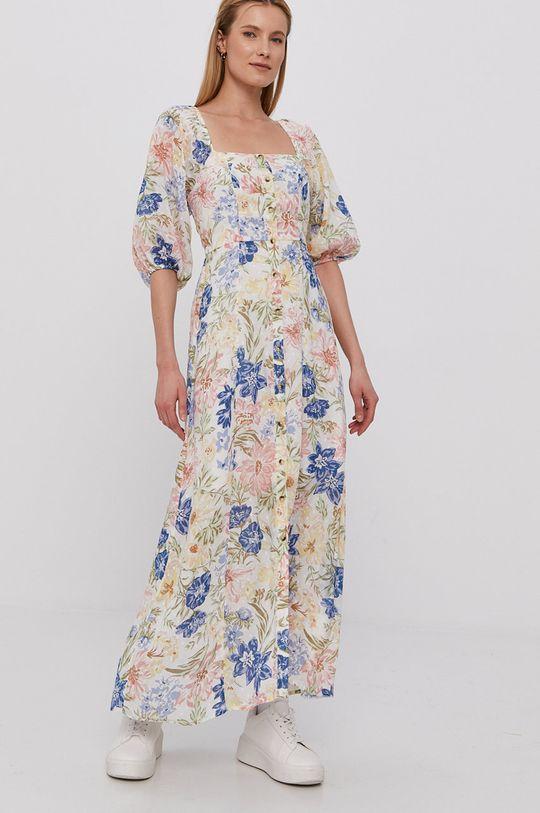 Billabong - Sukienka multicolor