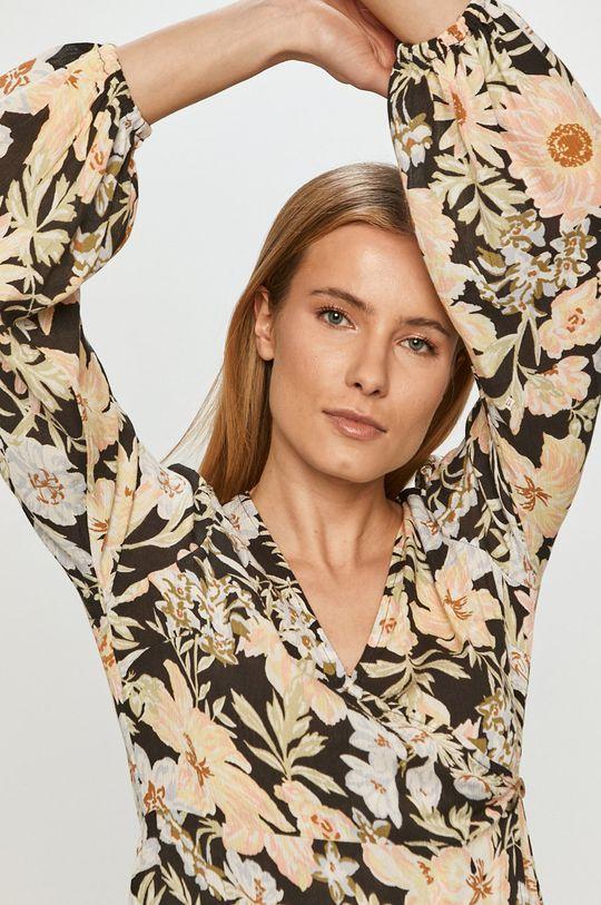 viacfarebná Billabong - Šaty