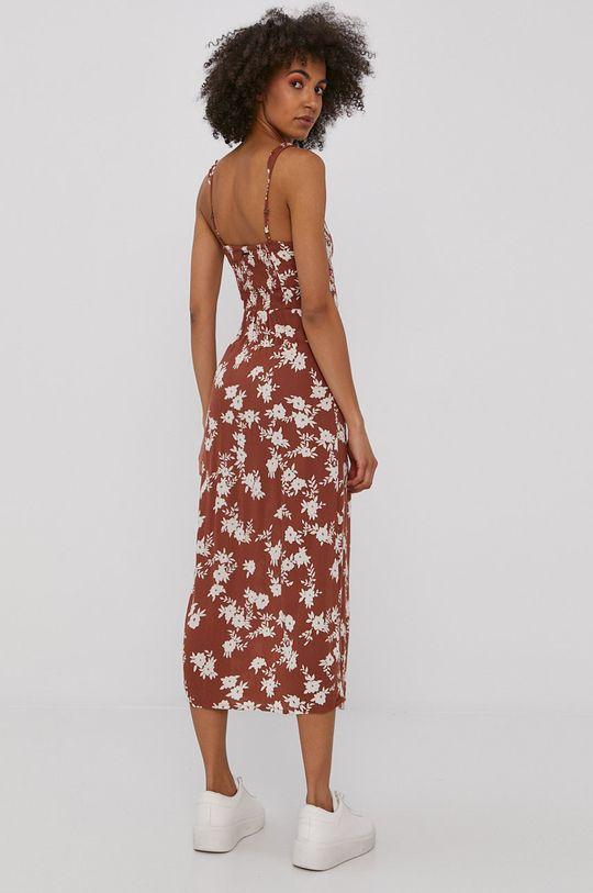 Billabong - Sukienka 100 % Wiskoza