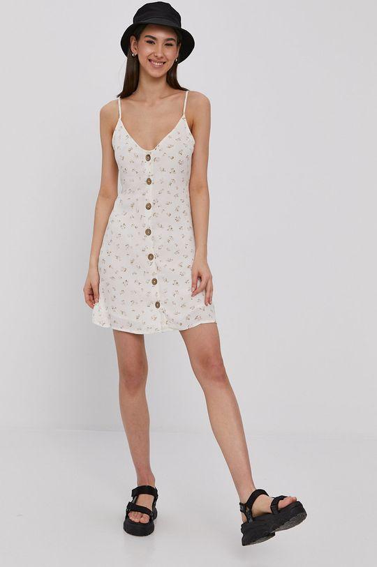 biały Billabong - Sukienka Damski